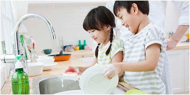 Bí quyết nuôi dạy con thành người hạnh phúc và thành đạt - 4