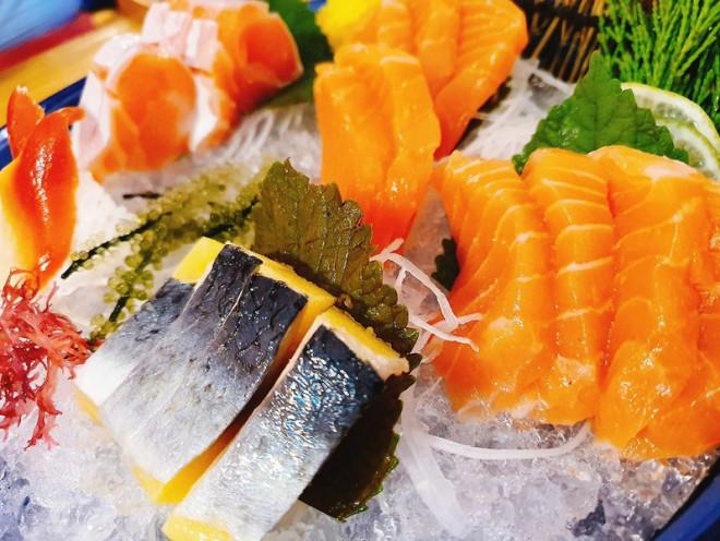 Những thực phẩm giàu protein, ít calo giúp giảm cân - 1