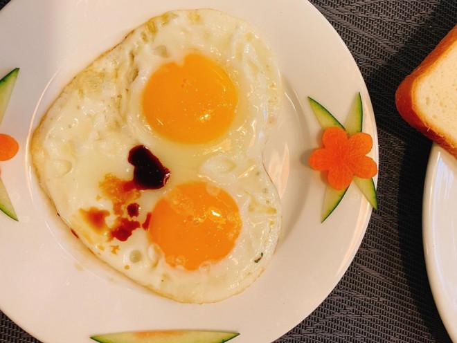 Những thực phẩm giàu protein, ít calo giúp giảm cân - 3