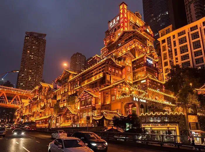 6 địa điểm đẹp nhất Trung Quốc phải đến một lần trong đời - 6