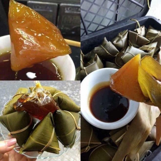 5 loại bánh lá ngon nổi danh của làng ẩm thực Việt, bạn biết được mấy loại? - 2