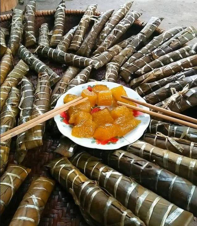 5 loại bánh lá ngon nổi danh của làng ẩm thực Việt, bạn biết được mấy loại? - 1