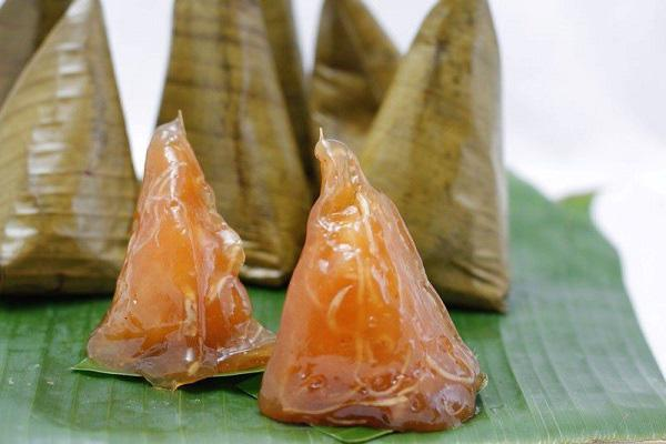 5 loại bánh lá ngon nổi danh của làng ẩm thực Việt, bạn biết được mấy loại? - 7