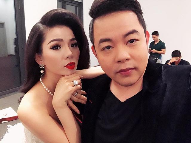 Quang Lê tiết lộ cuộc điện thoại của chồng Lệ Quyên sau khi ly hôn khiến anh