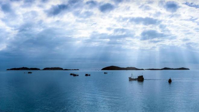Một ngày ở quần đảo Nam Du tuyệt đẹp - 1