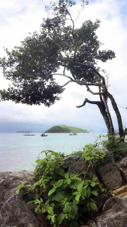 Một ngày ở quần đảo Nam Du tuyệt đẹp - 3