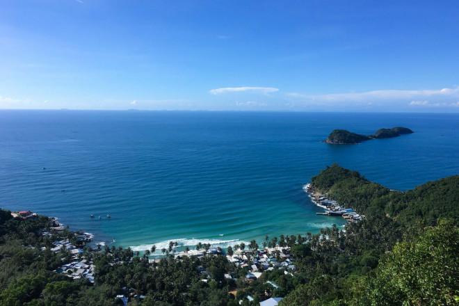 Một ngày ở quần đảo Nam Du tuyệt đẹp - 7