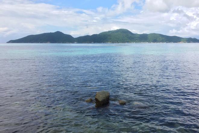 Một ngày ở quần đảo Nam Du tuyệt đẹp - 11