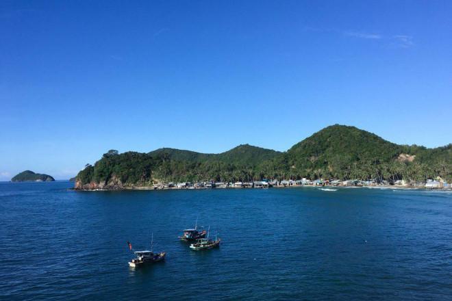 Một ngày ở quần đảo Nam Du tuyệt đẹp - 9