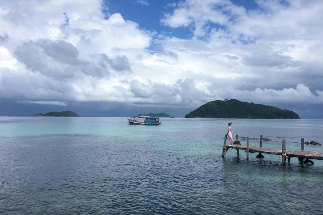 Một ngày ở quần đảo Nam Du tuyệt đẹp - 13