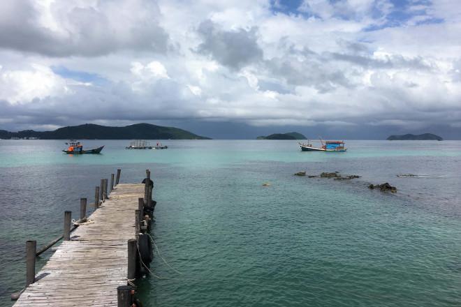 Một ngày ở quần đảo Nam Du tuyệt đẹp - 14