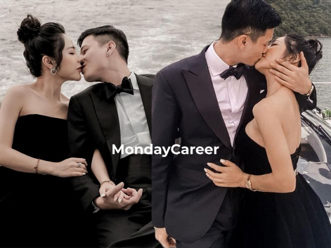 Loạt MC hot nhất nhì VTV chọn chồng: Chú rể từ