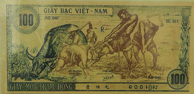 Chuyện ít biết về nhà máy in tiền đầu tiên của Việt Nam - 7