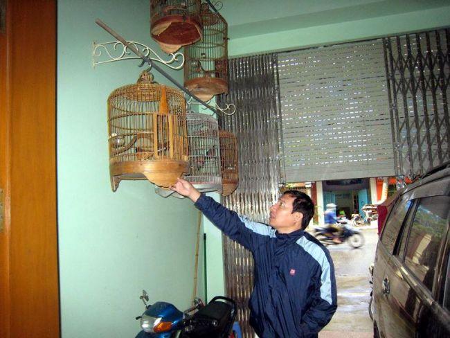 Ngoài căn nhà ở Gia Lâm, Hà Nội, nghệ sĩ Quang Thắng còn có một căn nhà khang trang ở Hải Phòng.