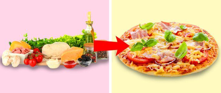 8 mẹo tận dụng đồ ăn còn tồn trong tủ lạnh thành món ngon chống ngán - 1