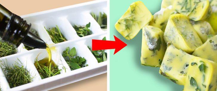 8 mẹo tận dụng đồ ăn còn tồn trong tủ lạnh thành món ngon chống ngán - 7