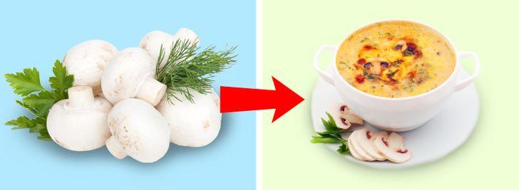 8 mẹo tận dụng đồ ăn còn tồn trong tủ lạnh thành món ngon chống ngán - 3