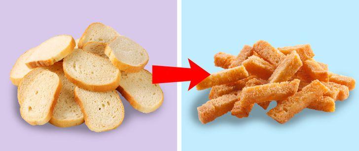 8 mẹo tận dụng đồ ăn còn tồn trong tủ lạnh thành món ngon chống ngán - 4