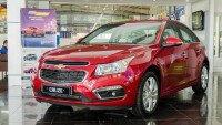 VinFast triệu hồi gần 8.000 xe Chevrolet Cruze và Orlando lỗi túi khí