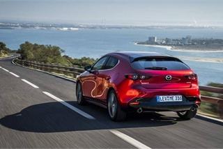 25.000 chiếc Mazda3 bị triệu hồi do nguy cơ rụng bánh