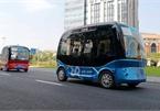 Toyota bắt tay với Baidu thống lĩnh mảng xe tự lái tại Trung Quốc