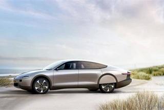 Chỉ cần đỗ ngoài nắng, ô tô đủ năng lượng để chạy