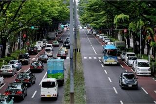 Lý do người Nhật chuộng xe công cộng thay vì xe cá nhân
