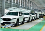 Siết quản lý chất lượng ô tô sản xuất, lắp ráp