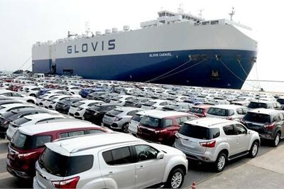 Việt Nam bắt tay với EU khiến công nghiệp ô tô Thái Lan lo lắng