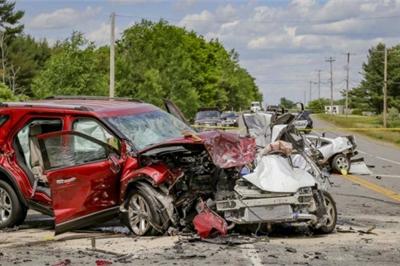 Lý do ô tô càng hiện đại an toàn, phí bảo hiểm càng cao
