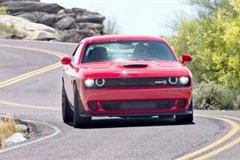 Hé lộ doanh thu khủng của thị trường ô tô trộm cắp ở Mỹ