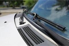 Hướng dẫn bảo dưỡng kính chắn gió ô tô hiệu quả nhất