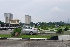 Loạt cơ sở dạy lái chui ở Hà Nội bị điểm danh