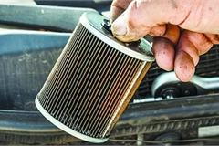 Khi nào cần thay thế lọc xăng ô tô?