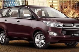 Bán chạy nhưng Toyota Innova máy dầu sắp bị khai tử