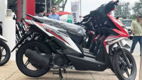 Honda BeAT 110 chính thức về Việt Nam, giá 38 triệu đồng