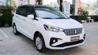 Suzuki Ertiga cháy hàng, sắp điều chỉnh giá bán?