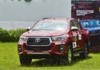 Top 10 ô tô bán chạy nhất ASEAN, chủ yếu là xe Nhật