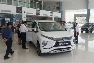 Giảm mạnh thuế, ô tô giá rẻ bùng nổ ở Việt Nam