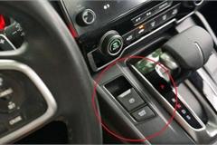 Cách sử dụng phanh tay điện tử trên ô tô