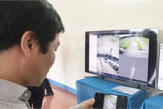 Trung tâm dạy lái xe phải lắp thiết bị giám sát học viên