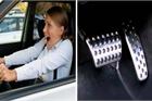 Video: Hướng dẫn cách xử khi lý ô tô đang chạy bị kẹt chân ga