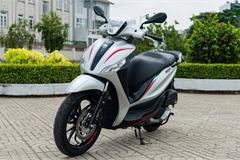 Top 5 xe máy tay ga có giá từ 80 - 100 triệu đáng mua nhất hiện nay