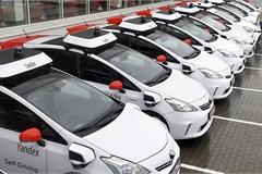 Nga muốn đưa taxi rô bốttới triển lãm tại Mỹ