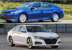Hơn 1,3 tỷ, cao hơn Toyota Camry trăm triệu, Honda Accord có làm nên chuyện?