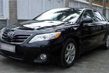 Ưu nhược điểm Toyota Camry LE 2009 nhập Mỹ tại Việt Nam
