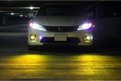 Đèn pha ô tô quá thấp có gây nguy hiểm cho tài xế?