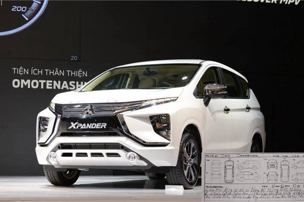 Khách hàng tố Mitsubishi Xpander bị lỗi động cơ
