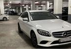 Mercedes C200 bị lỗi tuột chân ga, khách hàng có được đổi xe mới?