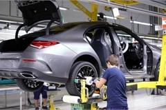 Trung Quốc dọa cấm cửa ô tô Đức nếu Huawei bị làm khó